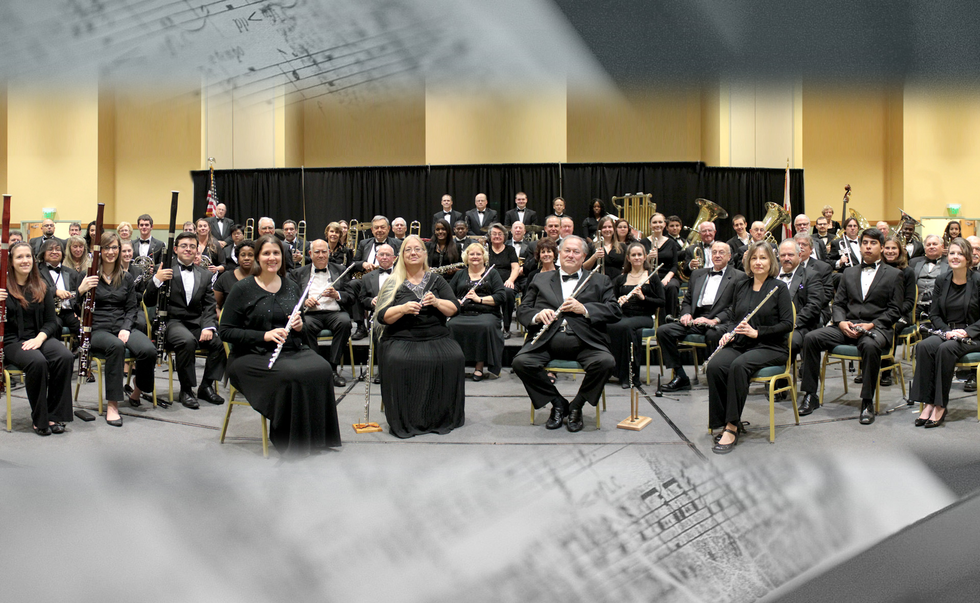 Meet The Port St. Lucie Concert Band