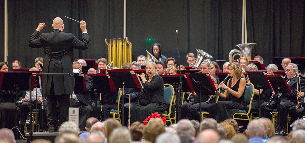 St. Lucie Concert Band Live In Concert